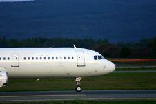 Free A321-200 Stock Photo - 1314530