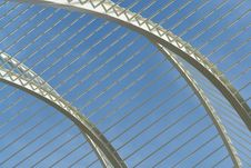 Free Metallic Structure Stock Images - 1314944