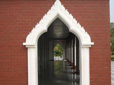 Free Doorway Stock Images - 1315434