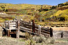Colorado Rural Stock Photography