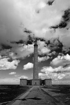 Free Normandy Landscape Stock Image - 1316471