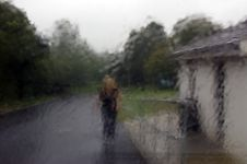 Free Rainy Day 01 Stock Image - 1317061