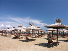 Free Paradise Beach Stock Image - 1319261
