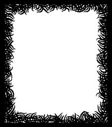 Free Abstract Frame Royalty Free Stock Photo - 1319405