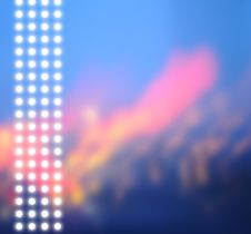 Free Abstract Dots Background Royalty Free Stock Photos - 13108078