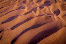 Free Bird S Eye View Of Desert Royalty Free Stock Photo - 131016985