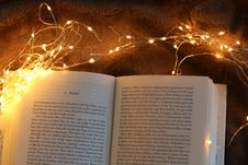 Free Photo Of A Book Stock Photography - 131017342