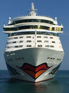 Free Cruise Ship, Passenger Ship, Ship, Ocean Liner Royalty Free Stock Photo - 131081995