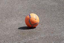 Free Football, Ball, Pallone, Sand Royalty Free Stock Image - 131082066