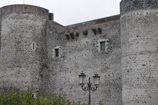 Free Fortification, Historic Site, Wall, Building Stock Photography - 131082262