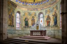 Free Chapel, Place Of Worship, Religious Institute, Altar Stock Photo - 131082640