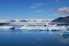 Free Arctic Ocean, Glacial Lake, Iceberg, Arctic Royalty Free Stock Photos - 131082648