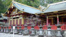 Free Chinese Architecture, Shinto Shrine, Shrine, Japanese Architecture Royalty Free Stock Image - 131082956