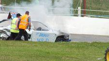 Free Car, Motor Vehicle, Vehicle, Racing Stock Image - 131083221