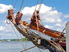 Free Sailing Ship, Watercraft, Boat, Mast Stock Photos - 131083263