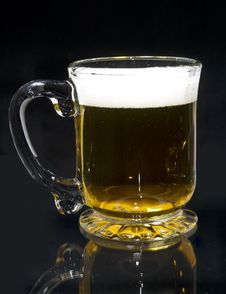 Free Beer Mug Stock Images - 13118834
