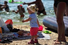 Free Water, Beach, Vacation, Fun Royalty Free Stock Photos - 131164758
