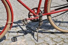 Free Road Bicycle, Bicycle, Bicycle Wheel, Bicycle Frame Royalty Free Stock Photos - 131164848
