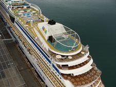 Free Passenger Ship, Cruise Ship, Water Transportation, Ship Stock Photography - 131165002