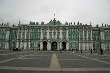 Free Landmark, Palace, Town Square, Building Royalty Free Stock Photography - 131165137