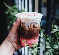 Free Dessert, Drink, Frozen Dessert, Ice Cream Royalty Free Stock Photo - 131165215