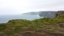 Free Coast, Cliff, Headland, Coastal And Oceanic Landforms Stock Images - 131165284
