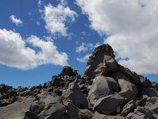 Free Sky, Rock, Mountainous Landforms, Cloud Stock Photos - 131165393