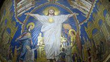 Free Art, Religion, Religious Institute, Tourist Attraction Stock Photography - 131165422