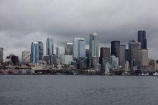 Free Skyline, City, Skyscraper, Urban Area Royalty Free Stock Image - 131165516