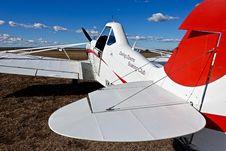 Free Light Aircraft, Aircraft, Airplane, Aviation Stock Image - 131165531