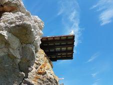 Free Sky, Cloud, Rock, Ancient History Stock Photos - 131165673