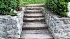 Free Walkway, Wall, Path, Stone Wall Stock Images - 131165674