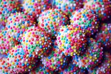 Free Close-Up Photo Of Sugar Candies Royalty Free Stock Photography - 131330227