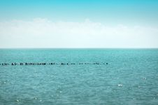 Free Photo Of Calm Body Of Water Royalty Free Stock Image - 131422716