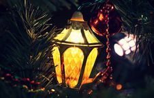 Free Lantern Royalty Free Stock Photo - 131518675
