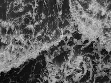 Free Aerial Photography Of Sea Stock Images - 131518994