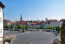 Free City, Town, Town Square, Sky Royalty Free Stock Images - 131670699