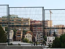 Free Urban Area, Building, Residential Area, Neighbourhood Royalty Free Stock Photos - 131670788