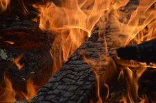 Free Flame, Fire, Heat, Campfire Stock Photo - 131670800