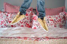 Free Footwear, Shoe, Fashion, Sneakers Stock Photo - 131670930