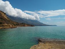 Free Coast, Sea, Sky, Coastal And Oceanic Landforms Royalty Free Stock Image - 131670976
