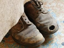 Free Footwear, Shoe, Outdoor Shoe, Boot Royalty Free Stock Photos - 131671068