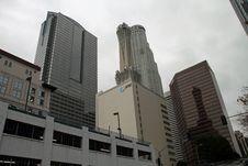 Free Skyscraper, Building, Metropolitan Area, Urban Area Stock Photo - 131671130