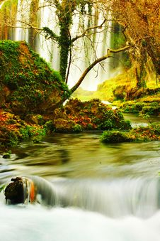 Free Water, Nature, Green, Body Of Water Royalty Free Stock Image - 131671156