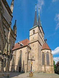 Free Medieval Architecture, Spire, Historic Site, Building Stock Images - 131671274