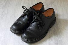Free Footwear, Shoe, Black, Oxford Shoe Stock Images - 131671314