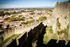 Free Sky, Historic Site, Wall, Fortification Royalty Free Stock Photos - 131684148