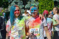 Free Race, Marathon, Ultramarathon, Recreation Stock Images - 131684154