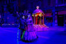 Free Purple, Stage, Entertainment, Light Royalty Free Stock Photos - 131684358