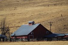 Free Barn, Farm, Rural Area, Ranch Royalty Free Stock Photos - 131684428